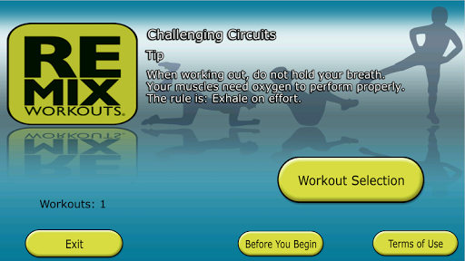 Remix Challenging Circuits