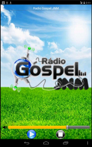 Radio Gospel JNM