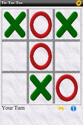Tic Tac Toe 3.32 screenshots 1