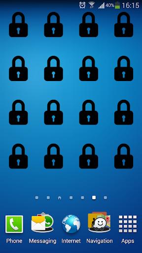 Screen Unlocker