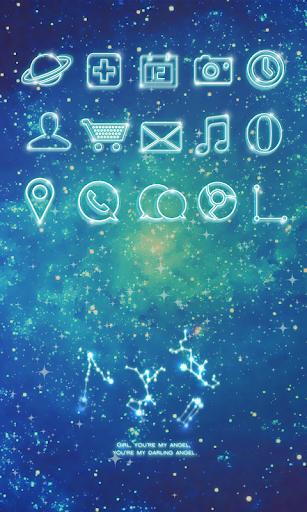 Light icon theme