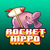 Rocket Hippo
