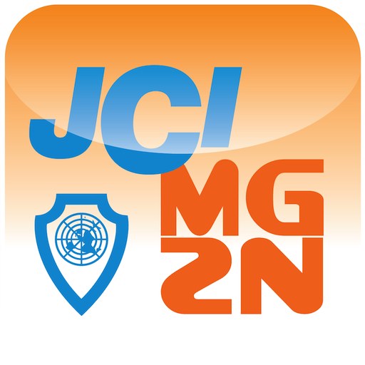 JCI MGZN 社交 App LOGO-APP試玩