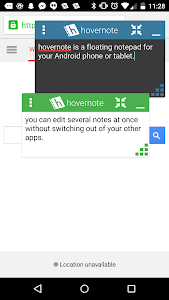 hovernote 3.1