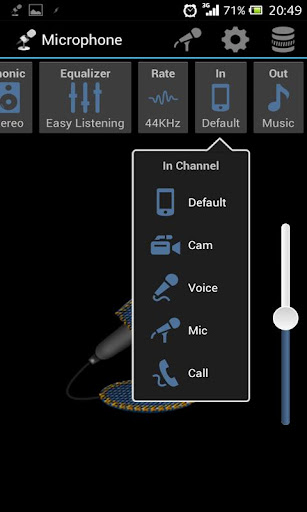 Microphone 1.2 screenshots 5
