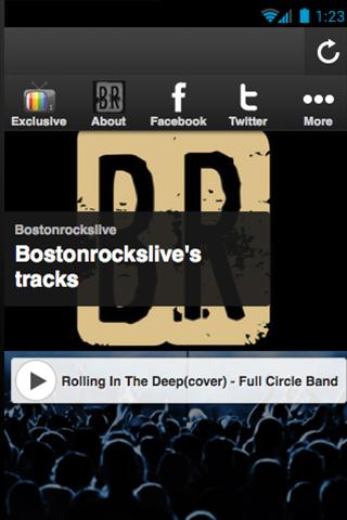 Boston Rocks