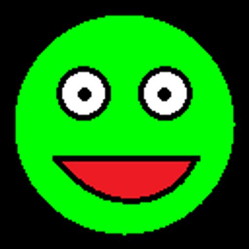 Sumo Bounce LOGO-APP點子