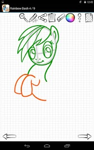 Learn to Draw Little Pony APK for Ubuntu