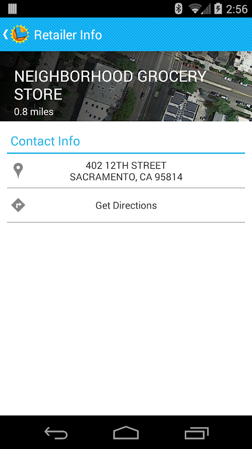 Ca Lottery Official App Android Apps On Google Play