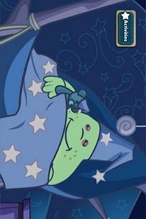 Good Night Star- screenshot thumbnail