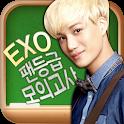 엑소 팬등급 모의고사 icon