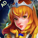 Hero TD- Ancient Continent(AD) icon