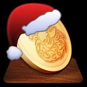 Heads or Tails for Christmas icon