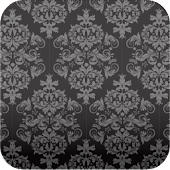 ornament damask wallpaper36