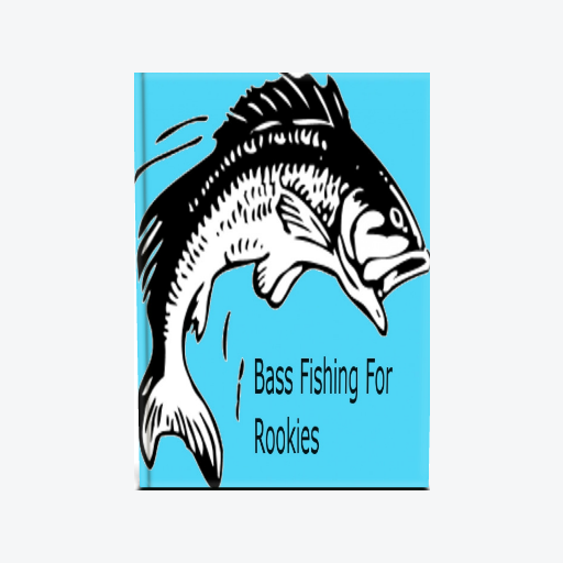 Bass Fishing For Rookies LOGO-APP點子