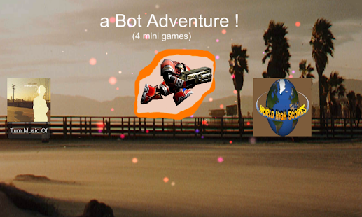 a Bot Adventure - screenshot thumbnail