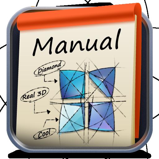 Next Launcher 3D Manuals