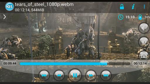BSPlayer FREE 1.29.194 screenshots 2