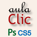 Curso  Photoshop CS5 logo
