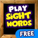 Sight Words - Play Word Bingo icon