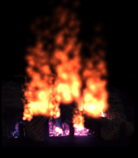 Fireplace Free - screenshot thumbnail