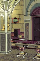 Screenshot of Escape: The Tower of Lost Love