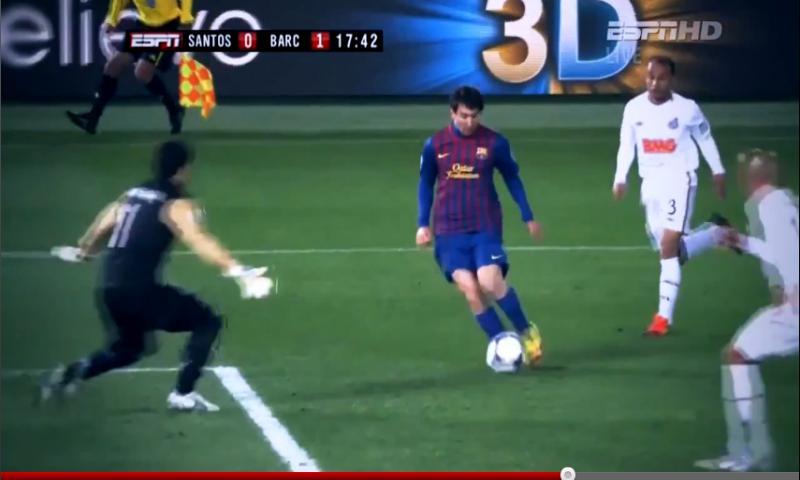 Football Live Stream TV (android) | AppCrawlr