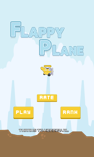 Tappy Planes