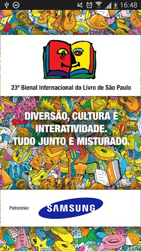 Bienal do Livro São Paulo 2014