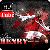 Thierry Henry All Goals