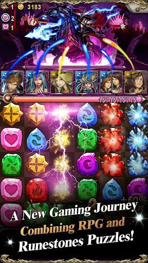Tower of Saviors  {cheat|hack|gameplay|apk mod|resources generator} 5
