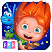 Download Android App Evie and Ozzy for Samsung