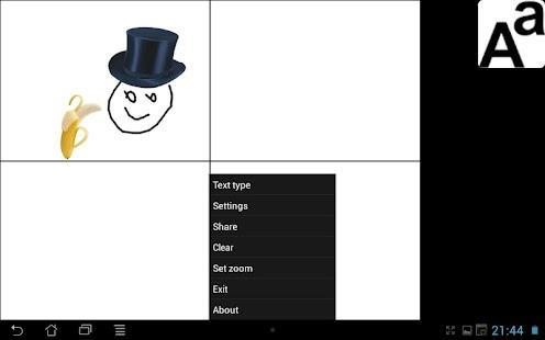9 Comic Creator App screenshot