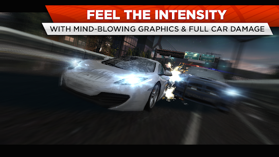 Need for Speed Most Wanted 5