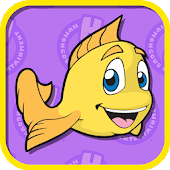 Freddi Fish Missing Kelp Seeds