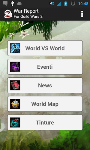 Download War Reports for Guild Wars 2 APK latest version app by
