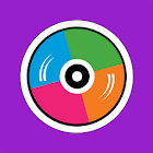 Zing Mp3 – Android TV icon