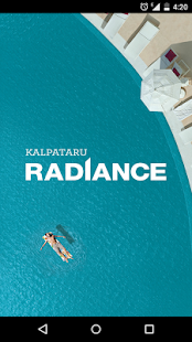 Kalpataru Radiance- screenshot thumbnail