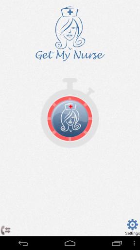Get My Nurse