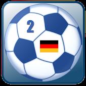 Bundesliga 2 Soccer