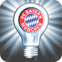 Bayern Munich Flashlight icon