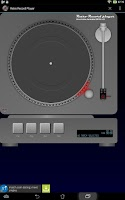 Screenshot of Retro Record Player (Vinyl)