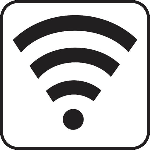 Wi-Fi change widget