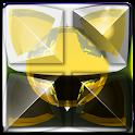NEXT yellow snake theme icon