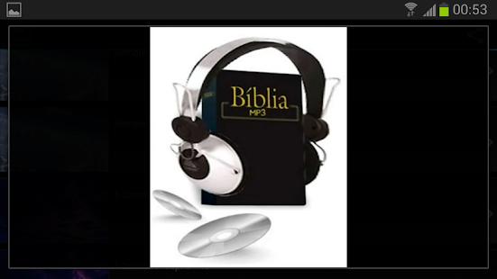 Bíblia Sagrada Áudio Português