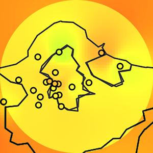 懸浮微粒—台灣 天氣 App LOGO-硬是要APP