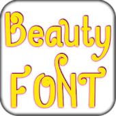 The Best Beauty Fonts Galaxy