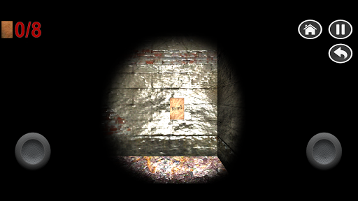Horror Forest 3D  {cheat|hack|gameplay|apk mod|resources generator} 5