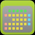 strCalendar (カレンダーウィジェット) icon