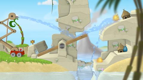 Sprinkle Islands Free Screenshot 6